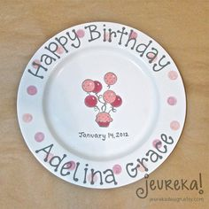 Hey, I found this really awesome Etsy listing at https://www.etsy.com/listing/177386611/polka-dot-balloons-cupcake-birthday