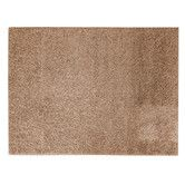 Found it at Wayfair - Soft Settings Taupe Shag Area Rug