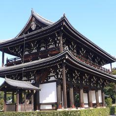 Nanzenji temple in Kyoto, Japan