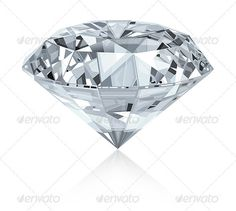 Classic diamond #jpg #image #jewelry #collection • Available here → https://graphicriver.net/item/classic-diamond/2684495?ref=pxcr