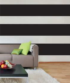 Stripe Wall Decals.