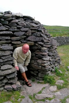 dating dry stone walls
