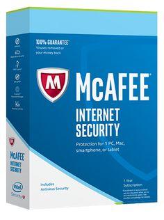 Comparación de productos | McAfee  Descuento - 50%