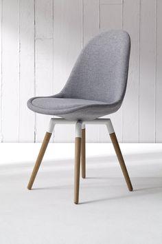 Kivik eetkamerstoel. Perfect voor in je Scandinavische interieur. Te koop bij webshop LevaLeva. http://www.levaleva.nl/catalogsearch/result/?q=kivik