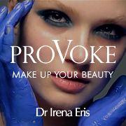 Zobacz video tutorial i zrób idealny makijaż z Provoke.