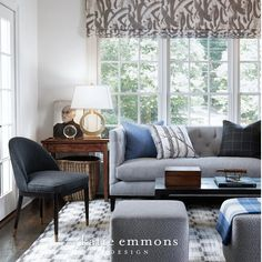 South Shore Decorating Blog: Designer Spotlight: Katie Emmons