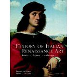 Hartt is a great writer. Love this book and love Renaissance art.