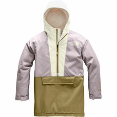 The North Face Freedom Insulated Anorak - Girls