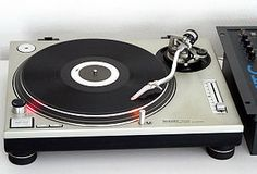 Technics SL-1200 Mk2 turntables -  I own 4 currently value $400-$600 each