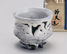 Hime hagi Japanese Sake Guinomi cup. Hand crafted Made in Japan. – SAKURA The Art of Living