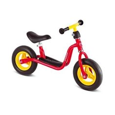 Puky LR M Rouge Vélo Enfant | Your #1 Source for Toys and Games