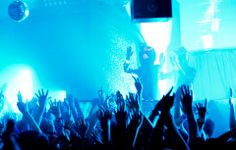 The World's Top Nightclubs!