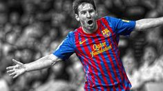 Lionel Messi Wallpaper 2014 | HD Wallpaper - http://www.wallpapersoccer.com/lionel-messi-wallpaper-2014-hd-wallpaper.html