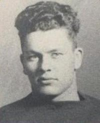 """Earl Louis """"Curly"""" Lambeau - Founder, Player & First Coach of the Green Bay Packers...looks just like me."""