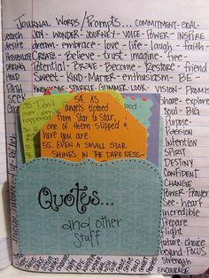 Life Journal Book