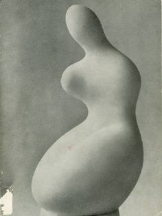 Cover of Catalogue: Arp: Musee National d'Art Moderne, Paris, 21 Feb. to 21 April, 1962