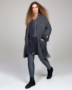 Womens Fashion Beachwear Sleeveless Vest Cardigan Print Chiffon Cover Up Mat Fashion, Womens Fashion, Chiffon Cover Up, Beachwear Fashion, Urban Chic, Print Chiffon, Duster Coat, Winter Jackets, Normcore