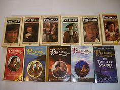 Poldark,   Loved these books