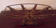 Very Unusual Copper Metalware Art for Table or Desk