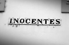 Calle Inocentes. #Sevilla #Seville