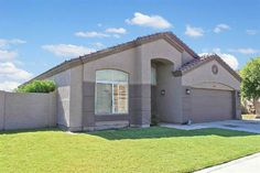 SOLD! Homes for Sale in Carmel Bay at Ocotillo, Chandler, Arizona $269,900