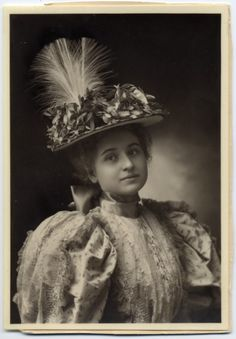 *JESSIE LINCOLN ~ second daughter of Robert Todd Lincoln, granddaughter of Abraham Lincoln