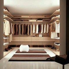 #architecture #design #homesweethome #modern #art #furniture #wood #home #house #light #closet #walkingcloset