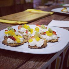 Los deliciosos Mostachones del Chef @aquileschavez con Bonovo. #Bonovo #SaldelCascarón #Huevos #Cocina #Food #Comida #Delicioso #Mostachones #Chefaquileschavez