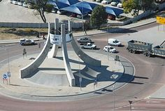 Entrance to Polokwane, a border town in the Limpopo province Civil Rights, Live, North West, Civilization, South Africa, Gender, African, Country, World