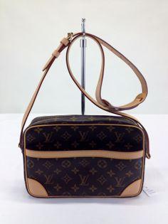 Louis Vuitton 'Trocadero 27′ Shoulder Bag