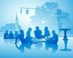 The Cove Community: Sunday's Minute for Mission - Evangelism Sunday Presbyterian Church Usa, Christian Devotions, Worship, Sunday, Around The Worlds, Community, Ministry, Domingo, Communion
