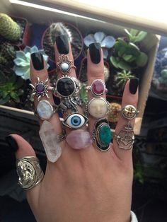 Ring Inspo