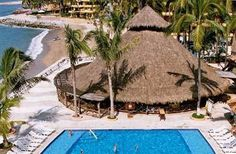 Las Palmas Puerto Vallarta. Fabulous all-inclusive resort for vacationing on a budget. with or without kids.