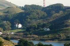Marin Headlands Center for the Arts