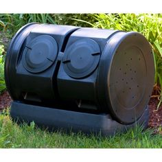 Good Ideas CW-2X Compost Wizard Dueling Tumbler by Good Ideas, http://www.amazon.com/dp/B0090I5AAI/ref=cm_sw_r_pi_dp_MPovsb0NW7AG9