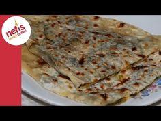 Gözleme Tarifi (Ispanaklı) | Nefis Yemek Tarifleri - YouTube