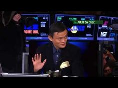 » 615. ALIBABA: SAYS IT ALLIN – ZHUNGGUO FIRST WORLD ECONOMY! Click4Video!
