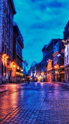 Our lovely Montreal, Quebec..... Old Montreal