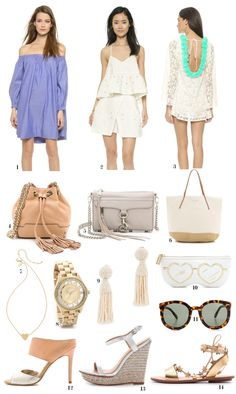 Summer Holiday Outfits, Holiday Clothes, Summer Of Love, Spring Summer, Fashion Outfits, Womens Fashion, Fashion Tips, Lifestyle Blog, What To Wear