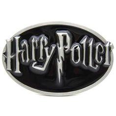 Tenues De Harry Potter, Boucles De Ceinturon, Unisexe, Boucle De Ceinture a296dc8eb8c