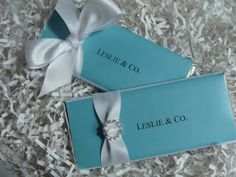 tiffany party theme - Google Search