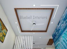 Drawing Room Ceiling Design, Pvc Ceiling Design, Simple False Ceiling Design, Plaster Ceiling Design, Interior Ceiling Design, Ceiling Design Living Room, Bedroom False Ceiling Design, Modern Bedroom Design, False Ceiling For Hall