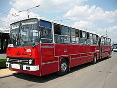 1975 Ikarus 280T Beast From The East, Luxury Bus, Bus Coach, Bus Ride, Retro 1, Busses, Commercial Vehicle, Public Transport, Budapest