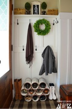Recycle & Repurpose » Curbly
