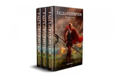 Check Out This Featured #Fantasy Book - Falls of Redemption by Justin Sloan