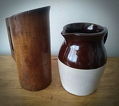 Primitive Antiques, Vase, Home Decor, Decoration Home, Room Decor, Vases, Home Interior Design, Home Decoration, Interior Design