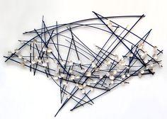 Wayne Edge, 'River of Stars 2,' 2013, David Lusk Gallery