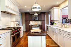 Kitchen Remodel, Livingston, NJ