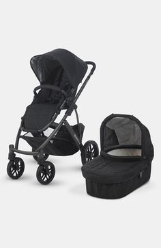 So happy with our stroller! UPPAbaby 'VISTA' Stroller available at #Nordstrom