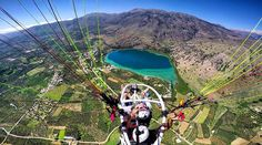 Tandem Flights Paratrike in Crete Paragliding Crete Power Fly www. Photography Services, Video Photography, Fly Live, Panoramic Photography, Paragliding, Tandem, Greek Islands, Photo Quality
